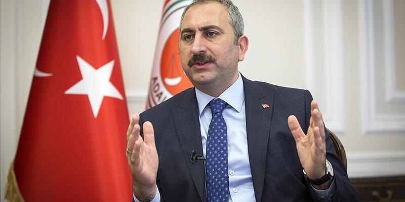 Bakan Gül: 19 yılda personel sayımız yüzde 184 arttı