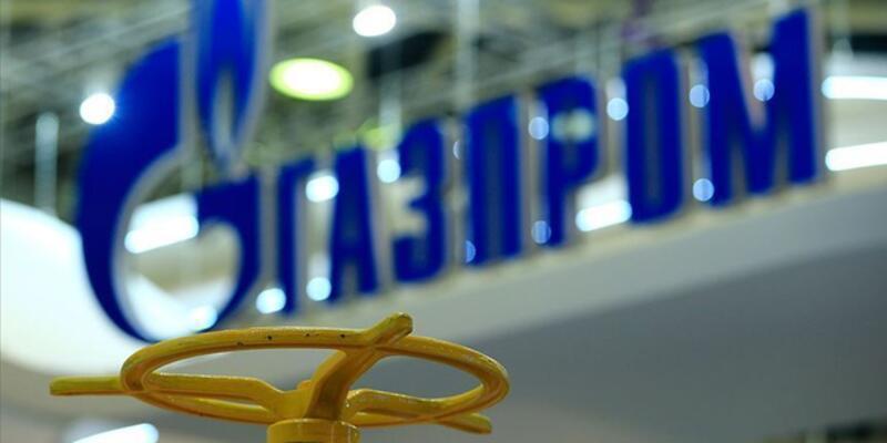 Gazprom, TürkAkım üzerinden Macaristan ve Hırvatistan'a gaz sevkiyatına başladı