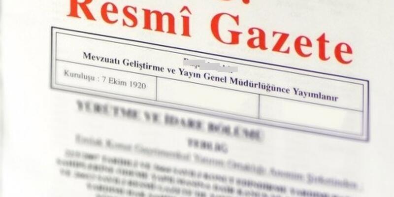 Valiler Kararnamesi Resmi Gazete'de yayınlandı…Kırıkkale, Elazığ ve Bilecik Valileri kim oldu?