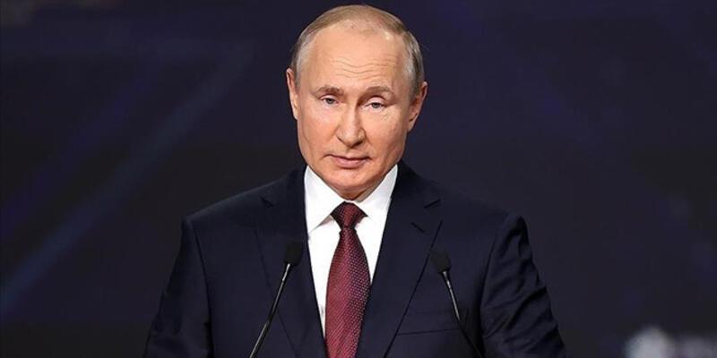 Putin Avrupa'nın gaz vanasını kıstı... Enerji krizine benzin döktü