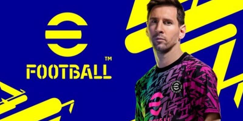 eFootball 2022'yi ücretsiz indirin!