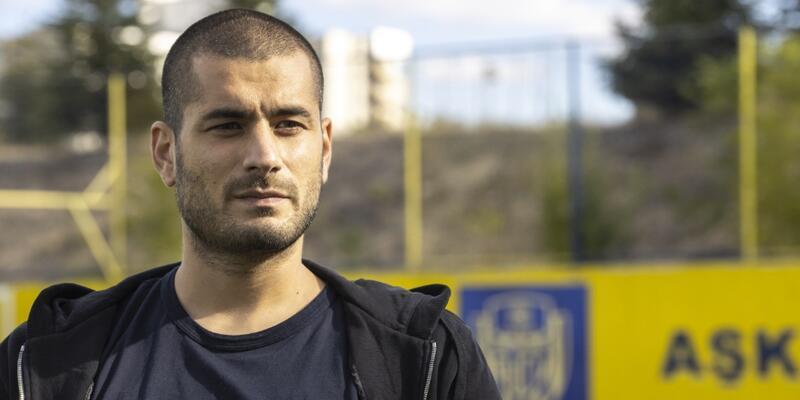 Eren Derdiyok Süper Lig'i istiyor