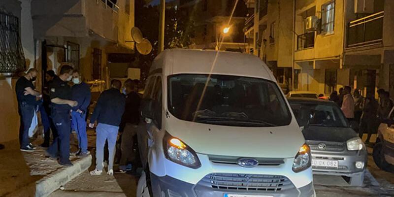 İzmir'de bıçaklı kavga: 1 ölü