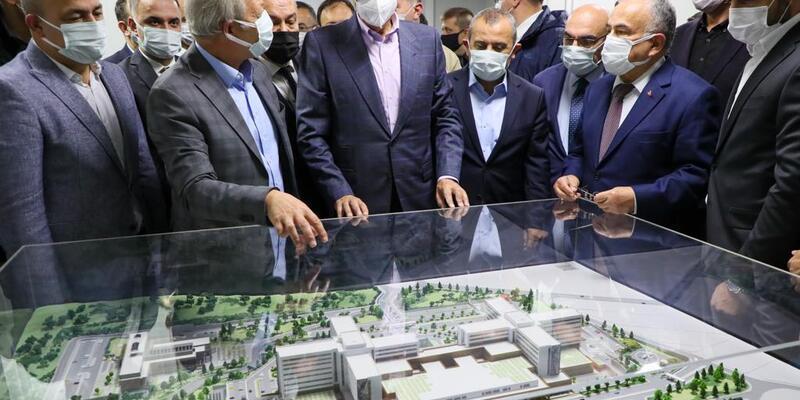 Kurtulmuş: Türkiye, pandemiyle başa çıkabilen ender ülkelerden birisidir