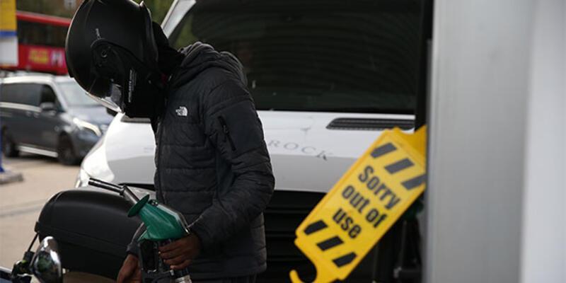 Eski İngiltere Başbakanı'ndan 'yakıt krizi' açıklaması: 3,5 milyon hane sıkıntıda