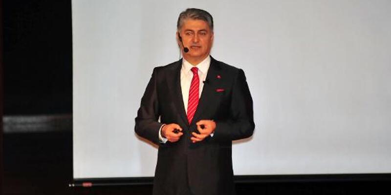 TOGG Ceo'su Karakaş, Bursa Uludağ Üniversitesi'nin akademik yılı açılışına katıldı