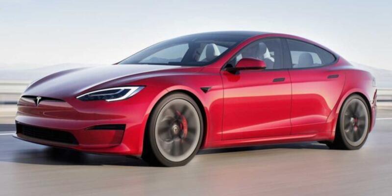 Tesla, çip kıtlığına rağmen satışını arttırdı