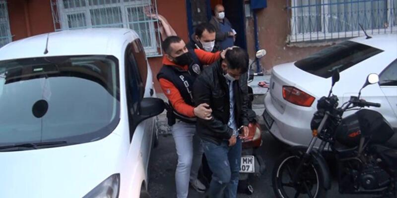 İstanbul'da DEAŞ operasyonu; 16 gözaltı