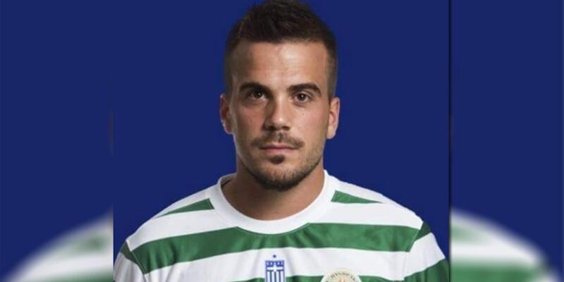 Son dakika... Yunan futbolcu Nikos Tsoumanis aracında ölü bulundu