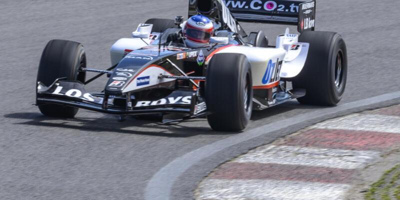 F1 Türkiye GP ne zaman, hangi gün, saat kaçta? Formula 1 Türkiye Grand Prix hangi kanalda?