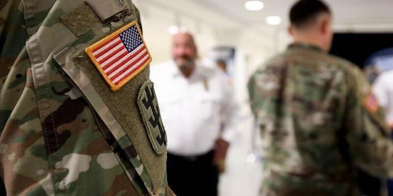 ABD donanmasındaki Müslüman ve Yahudi askerler sakal hakkı için dava açtı