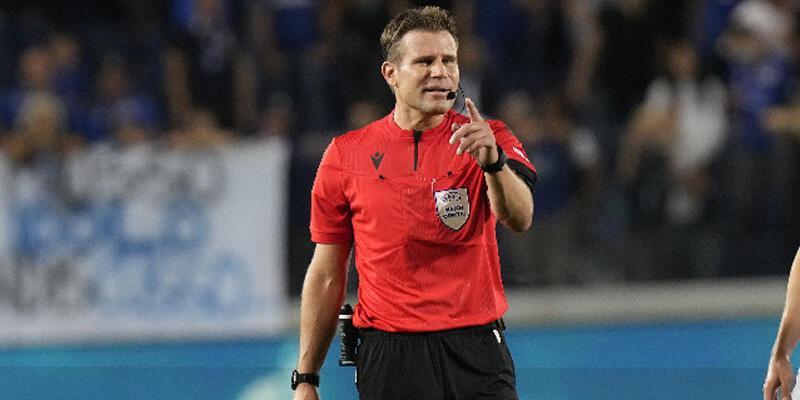 Son dakika... Türkiye-Norveç maçını Felix Brych yönetecek