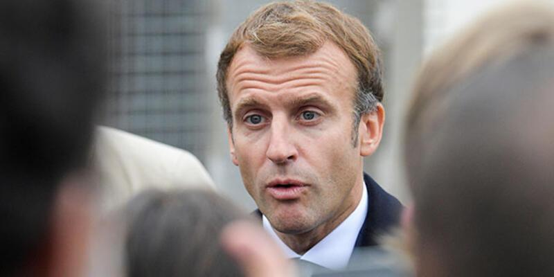 Macron itiraf etti: Çözüm bulamadık