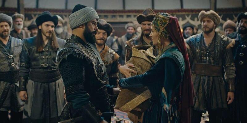 Burak Özçivit hayat veriyor! Kuruluş Osman Bey kimdir? Osman Gazi ne zaman, nasıl öldü? Osman Bey'in kaç eşi ve kaç çocuğu var?