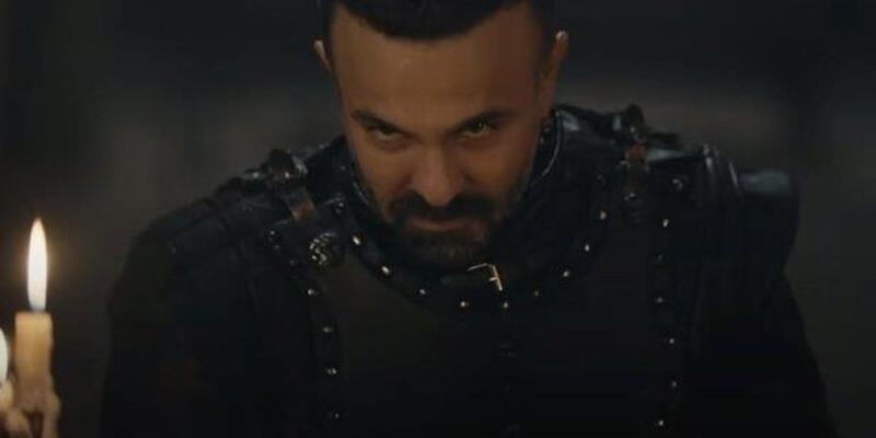 Erkan Avcı canlandırıyor! Kuruluş Osman İnegöl Tekfuru ne demek? Aya Nikola kimdir? Erkan Avcı kaç yaşında? Erkan Avcı instagram