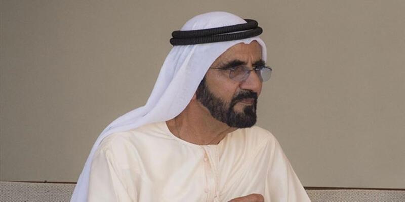 İngiltere'de Dubai Emiri hakkında 'hack' kararı