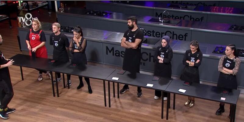 Son dakika: MasterChef eleme adayı kim oldu? MasterChef dokunulmazlığı kim aldı, eleme adayı kimler oldu? 6 Ekim 2021 MasterChef'te eleme adayları belli oluyor