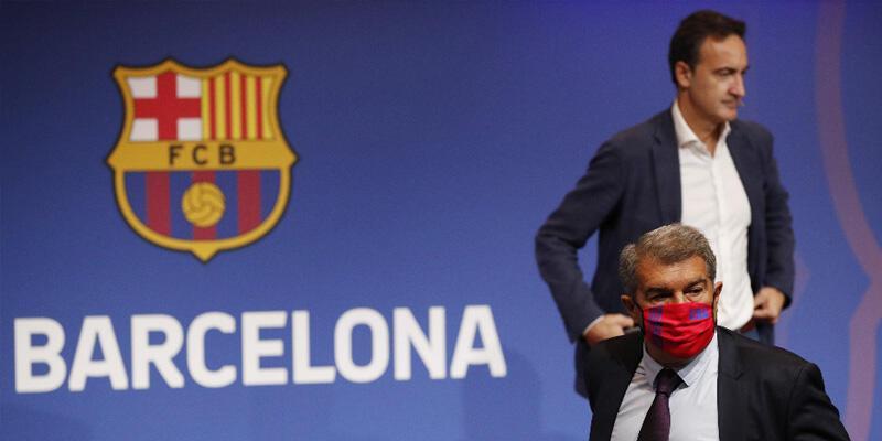 Son dakika... Barcelona 481 milyon euro zarar etti
