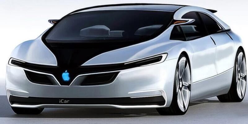 Apple otomobil projesinden vaz mı geçti?