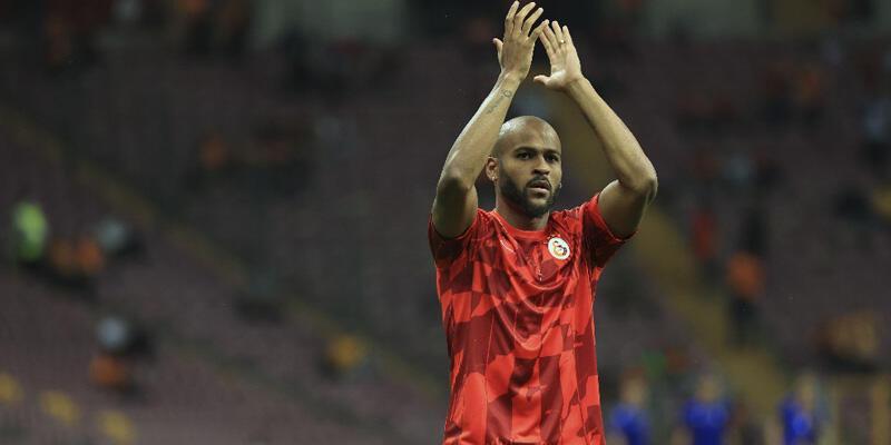Son dakika... Galatasaray'da Marcao ayrılmaya hazırlanıyor