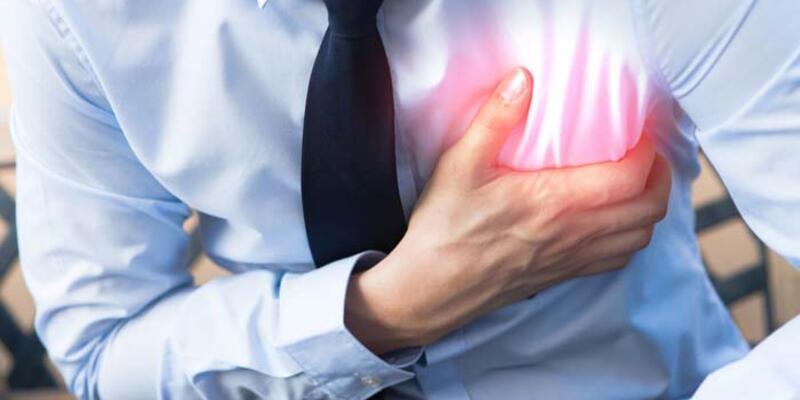 Kalp ve damar hastalıkları neden oluyor?
