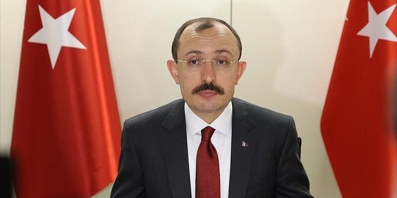 """Ticaret Bakanı Muş'tan """"fiyat artışları"""" açıklaması"""