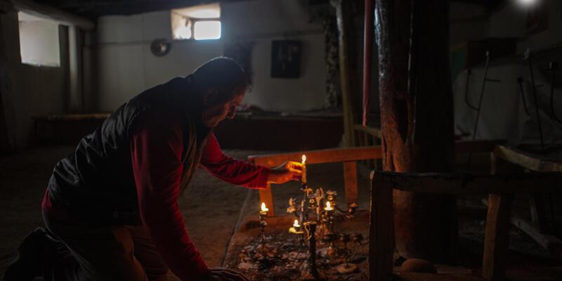 Pir Sultan Abdal'ın inşa ettiği 500 yıllık cemevi için restorasyon talebi
