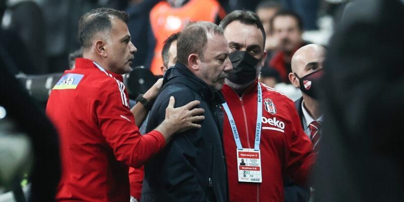 Sergen Yalçın'a verilen ceza açıklandı