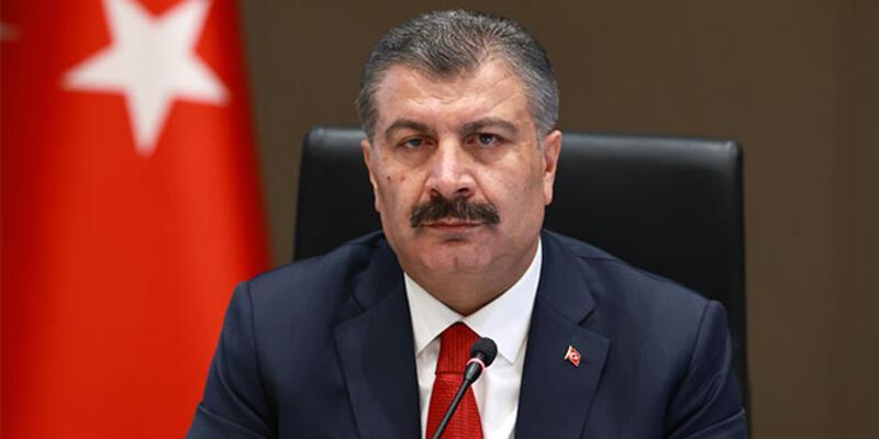 Son dakika... Sağlık Bakanı Koca'dan TURKOVAC açıklaması