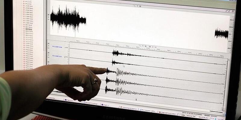 Japonya'da 5,9 büyüklüğünde deprem oldu