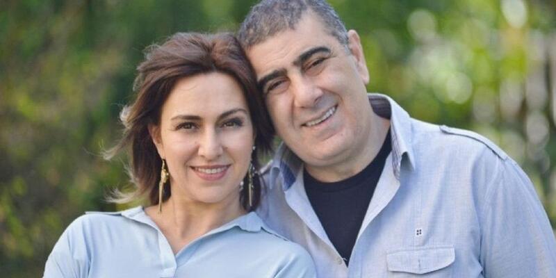 Eda Özülkü'nün babası hayatını kaybetti