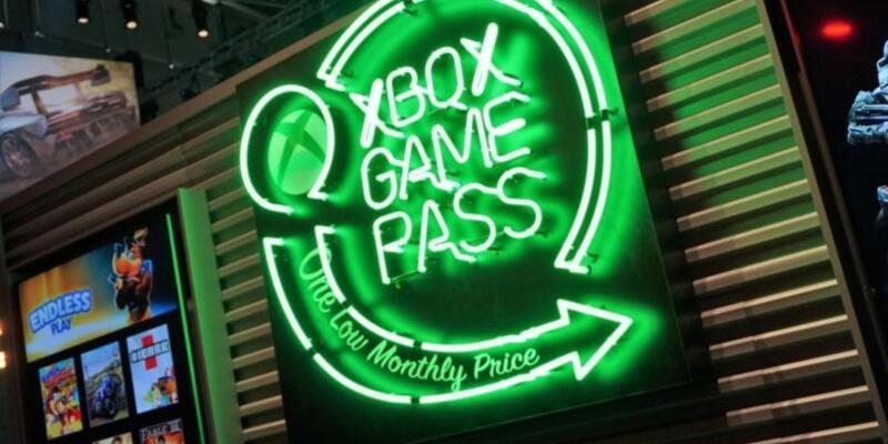Game Pass üyelerini dolu bir ay bekliyor