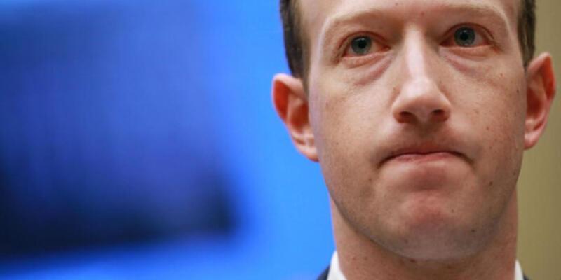 Mark Zuckerberg yöneltilen suçlamalara uzun bir yanıt verdi
