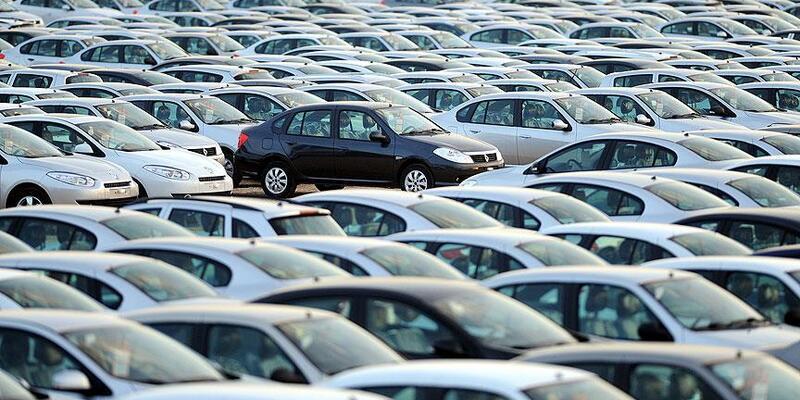 """İkinci el araç satıcılarından """"yönetmelik uygulansın"""" talebi"""