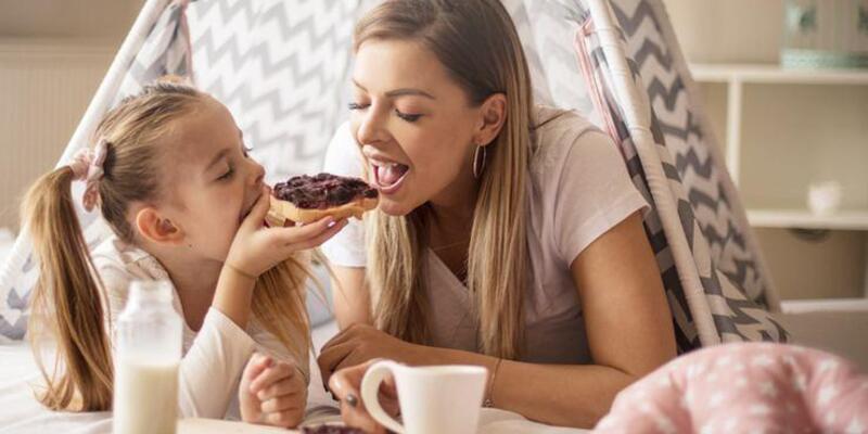 Çocuğunuzun bağışıklık sistemini güçlendirme yolları