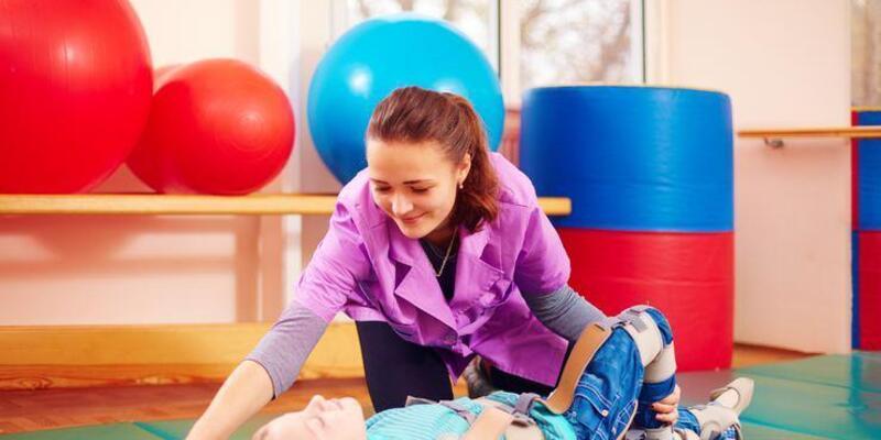 Serebral palsi; çocuklarda ilk 3 yaşa dikkat