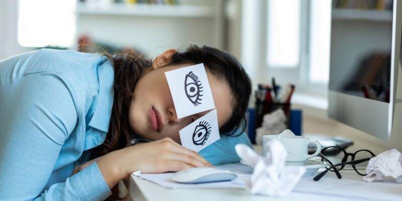 Yorgunluktan yere seren 6 vitamin eksikliği