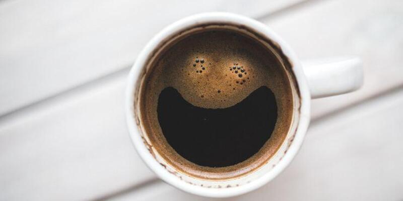 Kahve hem sindirim hem de moral bozukluğuna iyi geliyor