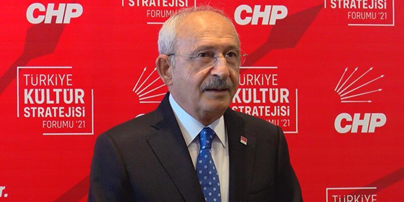 Kılıçdaroğlu'ndan 3600 ek gösterge açıklaması