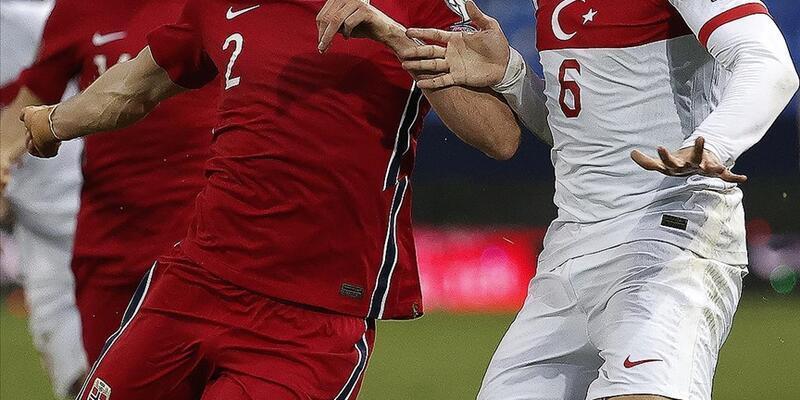 Türkiye Norveç maçı hangi kanalda, ne zaman, milli maç saat kaçta? | TRT1 canlı izle!