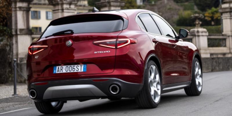 Alfa Romeo'dan özel seriler gelecek