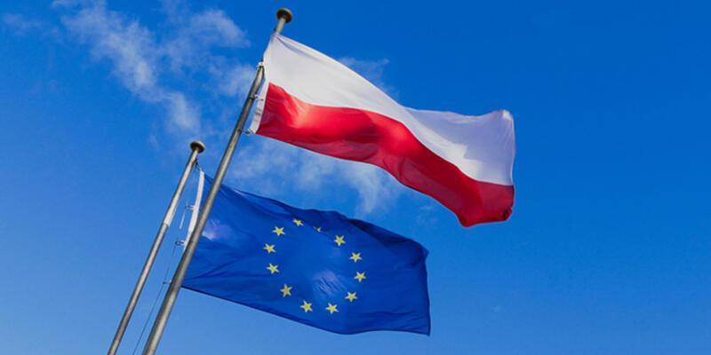 Avrupa Birliği'nde Polonya Depremi