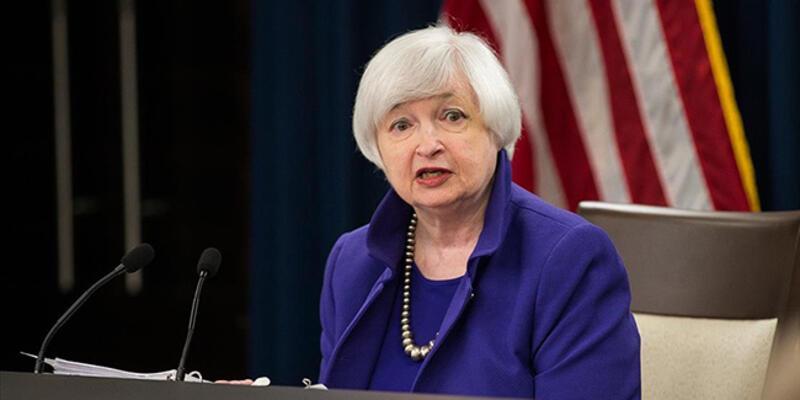 """ABD Hazine Bakanı Yellen: """"Tarihi bir anlaşmanın eşiğindeyiz"""""""
