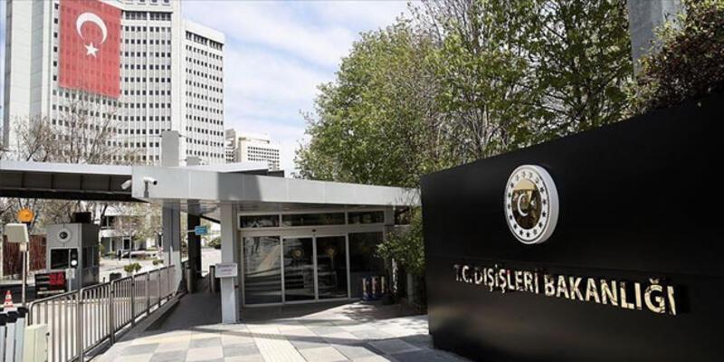 Türkiye, Afganistan'daki camiye düzenlenen terör saldırısını kınadı