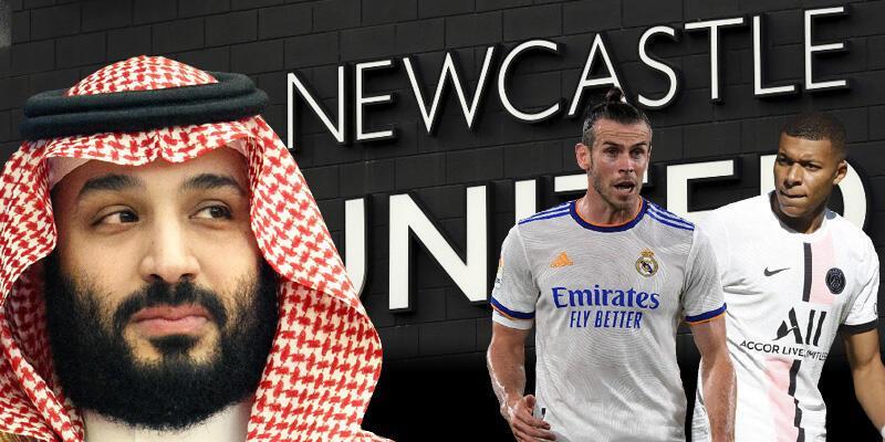 Son dakika... İşte Newcastle United'ın transfer hedefleri!