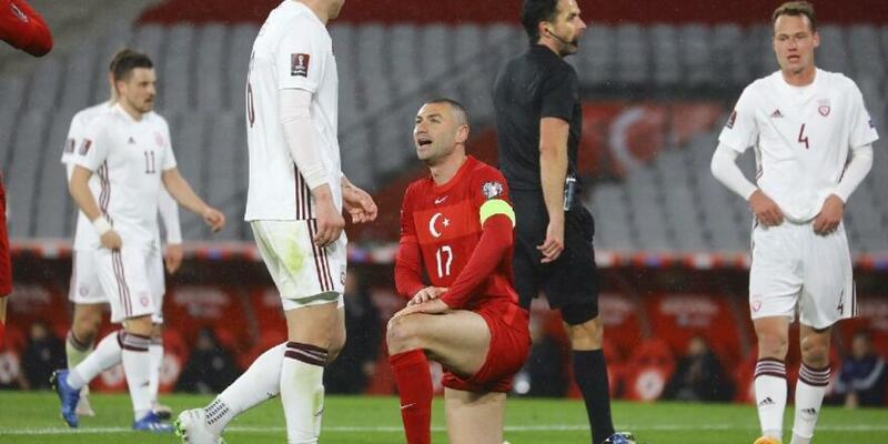 Milli maç ne zaman? Letonya-Türkiye maçı hangi kanalda, saat kaçta? Dünya Kupası Avrupa Elemeleri 2022..