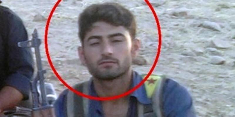'Uyuyan hücre'YPG'li terörist, Adana'da yakalandı