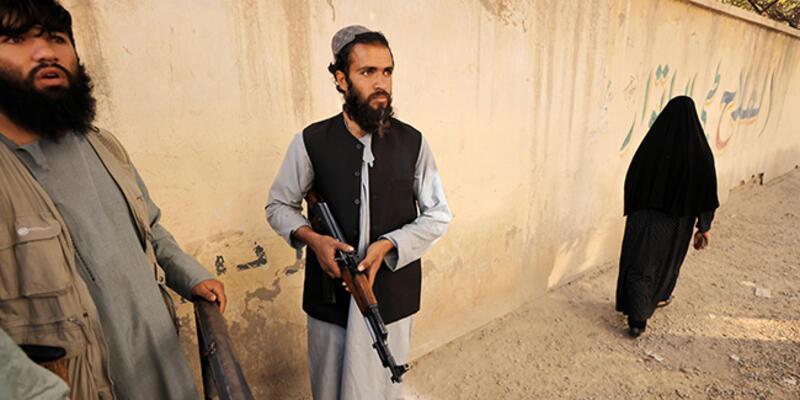 ABD ile Taliban, çekilme süreci sonrası ilk kez temasta bulunacak