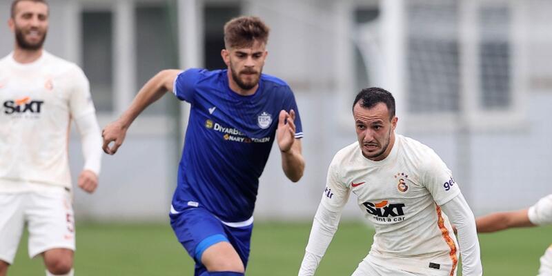 Galatasaray 4-3 Tuzlaspor MAÇ ÖZETİ