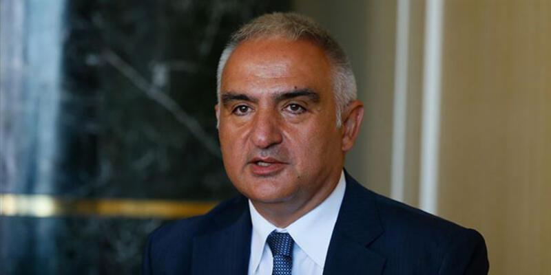 Bakan Ersoy açıkladı: 150 milyon liralık destek sağlandı